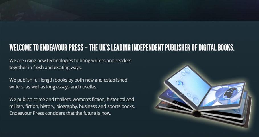 Endeavour-Press