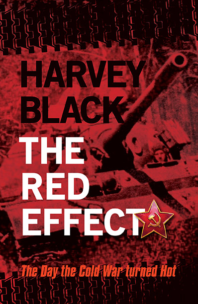 Red Effect cover