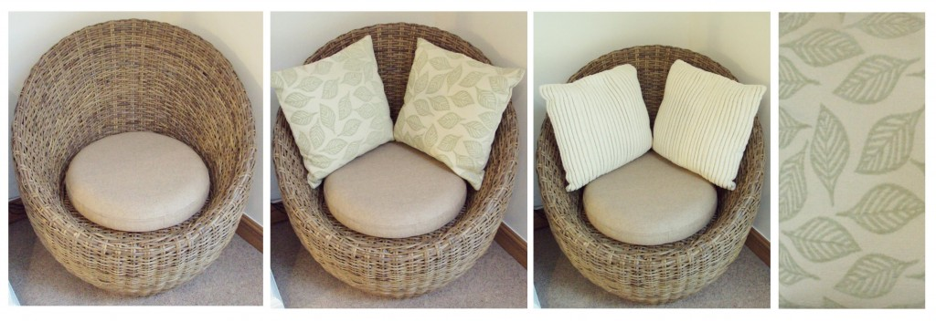 Your home is your castle create an inspiring and relaxing setting linnbhalton lahe homebydesign - Second hand egg chair ...