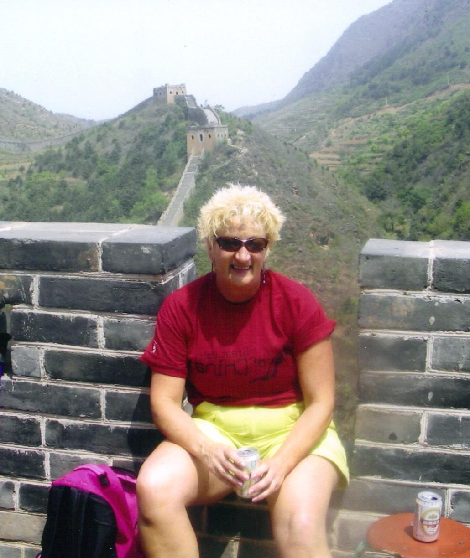 Caroline China 1