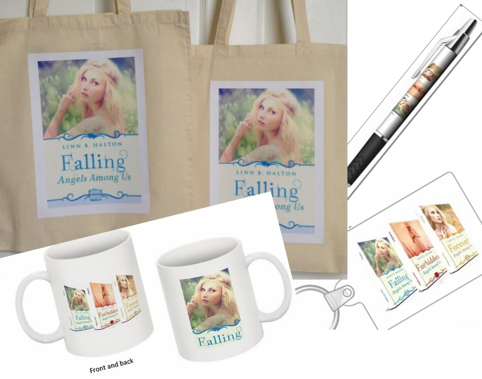 Swag bags (2)