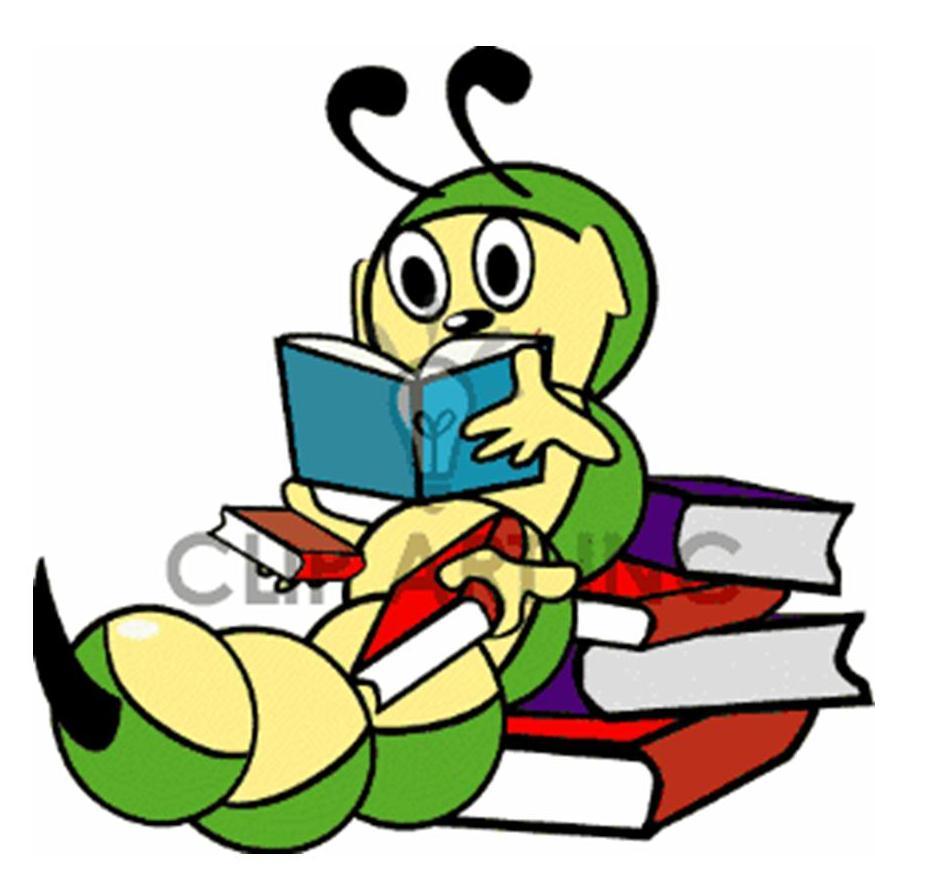 Book bug