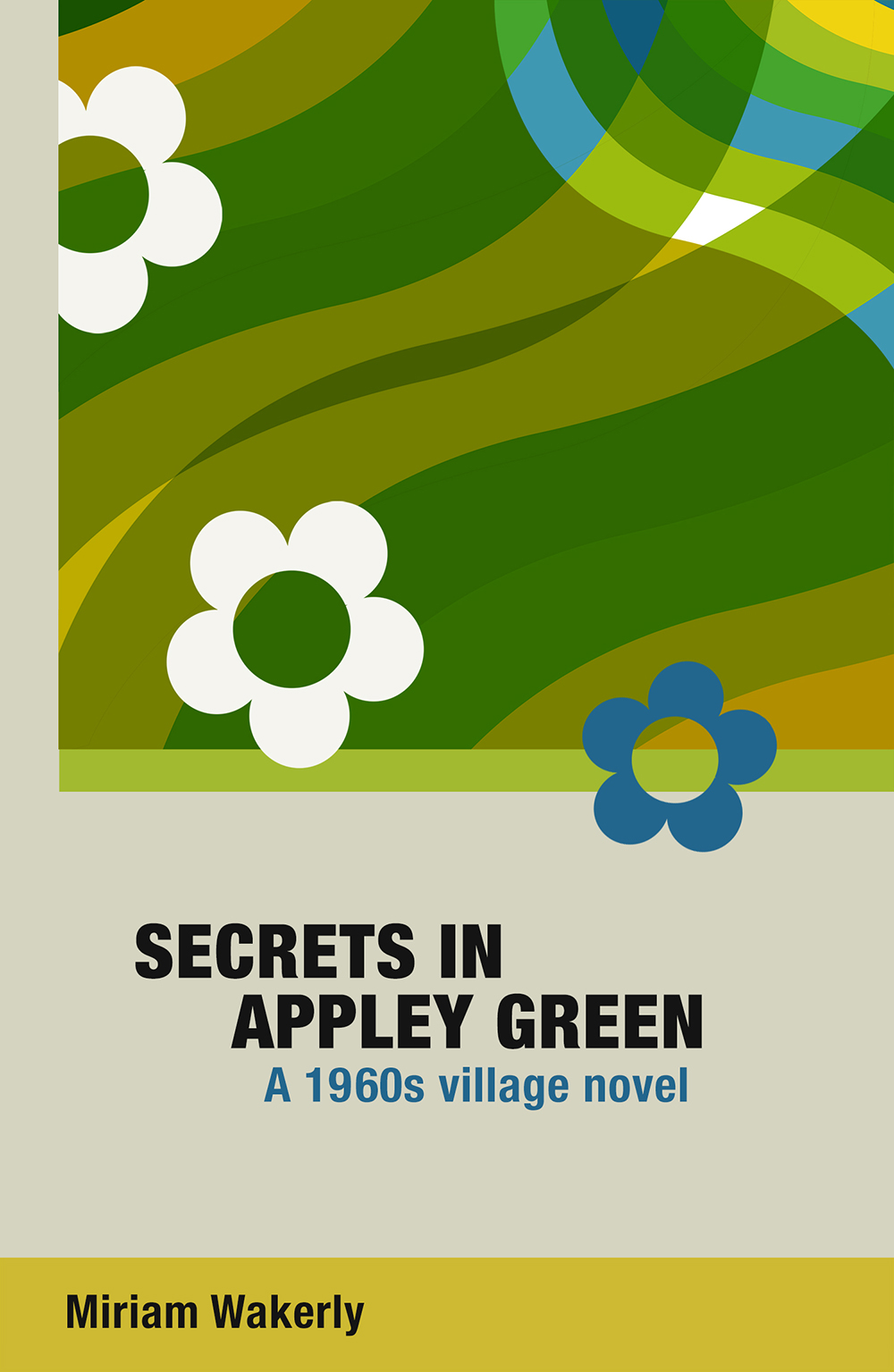 Secrets in Appley Green